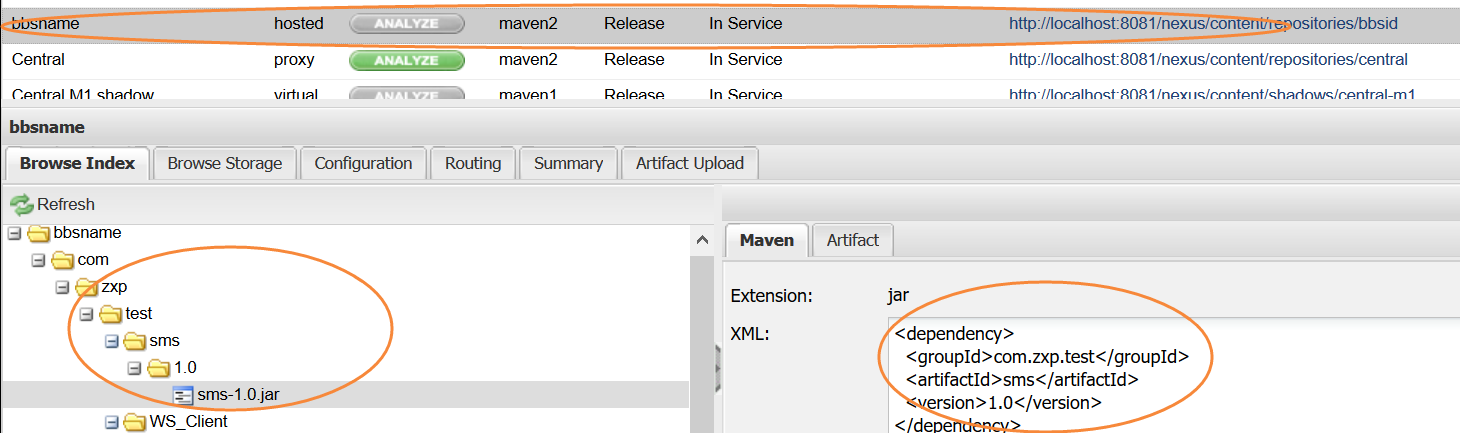 Getting started with Maven: Using Nexus to build Maven