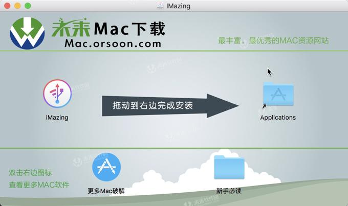 Imaming mac crack version permanent activation method