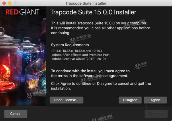 trapcode suite 14 product serial code