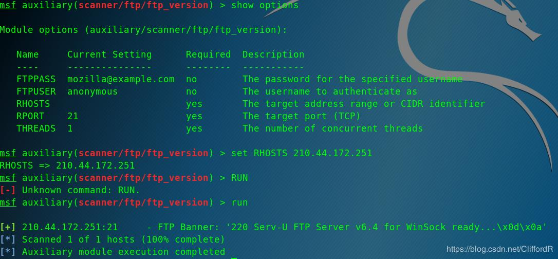 Basic steps to configure metasploit for remote attacks and