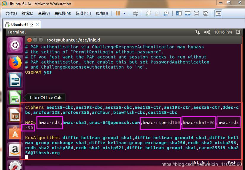 Ubuntu16 04 installs ssh-server  (sudo apt-get install