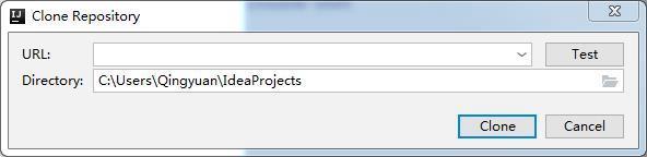 IntelliJ IDEA error importing project from GitHub - Programmer Sought