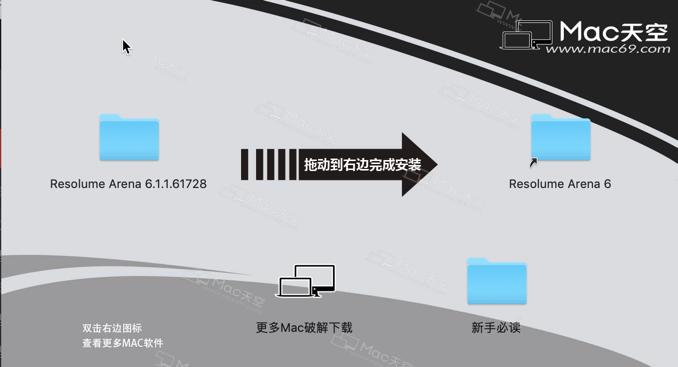 Resolume Arena 6 Mac Chinese crack version permanent