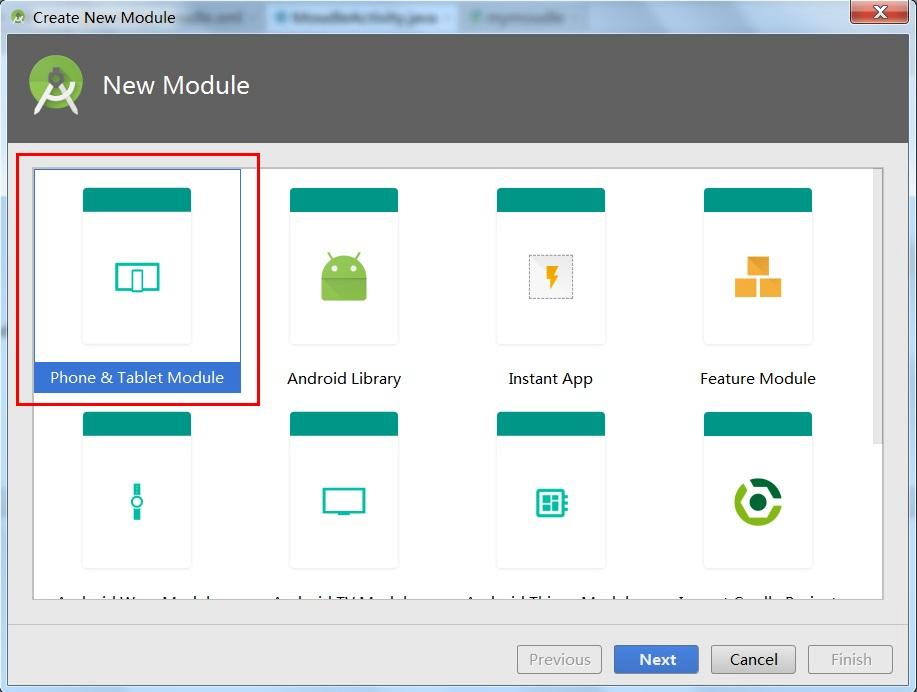 Package moudle project into aar file in Android Studio - Programmer