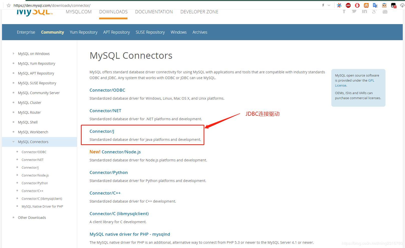 DataGrip connection MySQL8 0+ - Programmer Sought