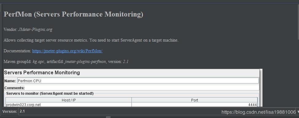 Jmeter plugin installation and use - Programmer Sought