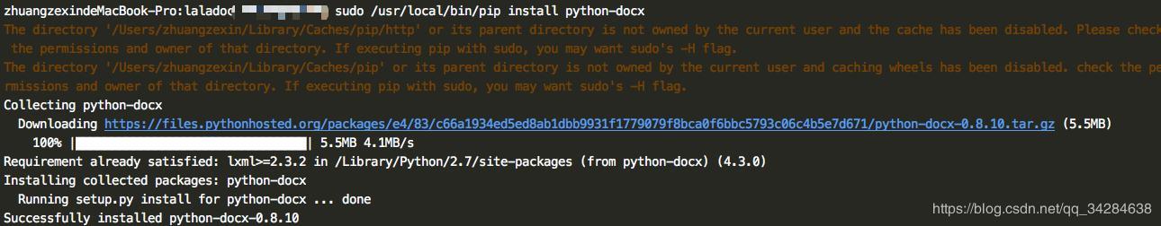 Error: can't copy 'docx/templates/default-docx-template