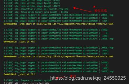 Chapter 20 ESP32 Air Upgrade (OTA) - Programmer Sought