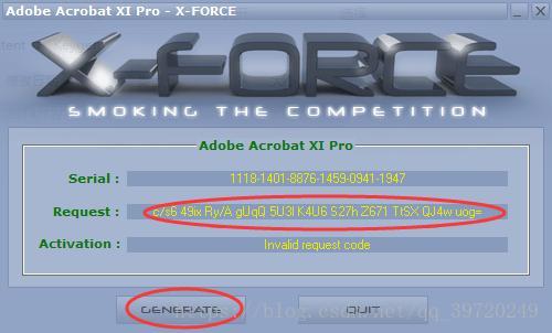 acrobat 11 pro keygen mac