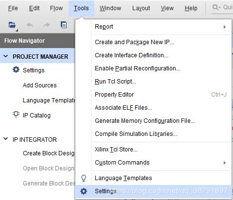 Tutorial: Specifying VSCode as a text editor in Vivado