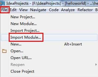 Intellij IDEA import Eclipse or MyEclipse web project (tested no