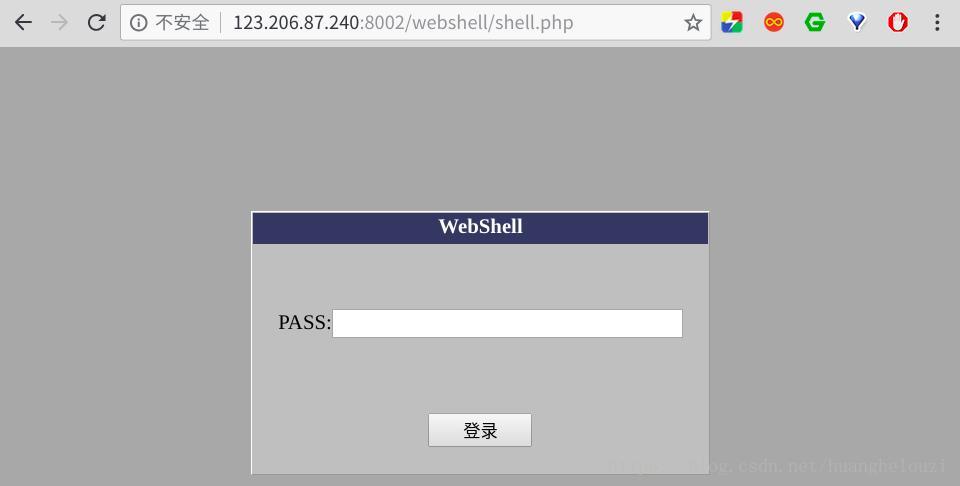 Bugku platform web part writeup - Programmer Sought