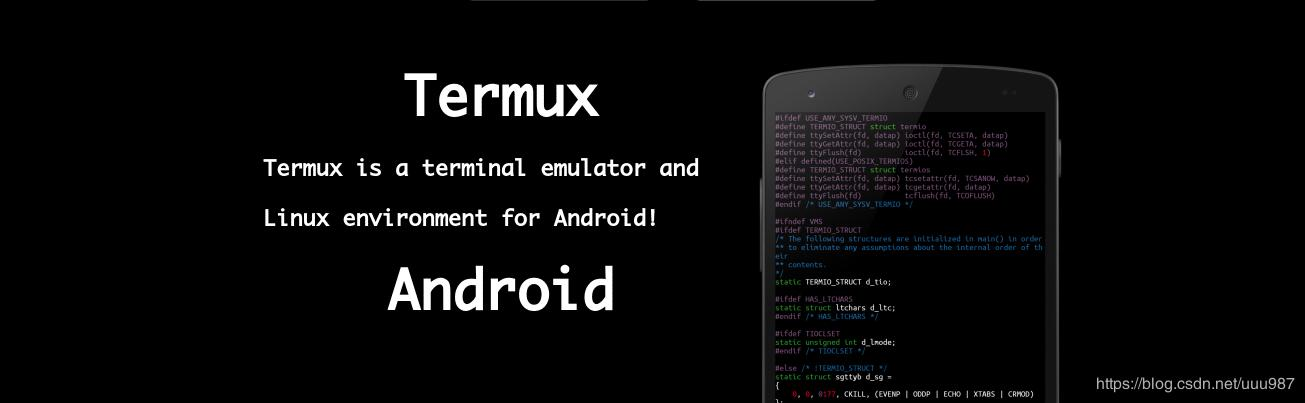 Termux Advanced Terminal Installation Configuration Tutorial