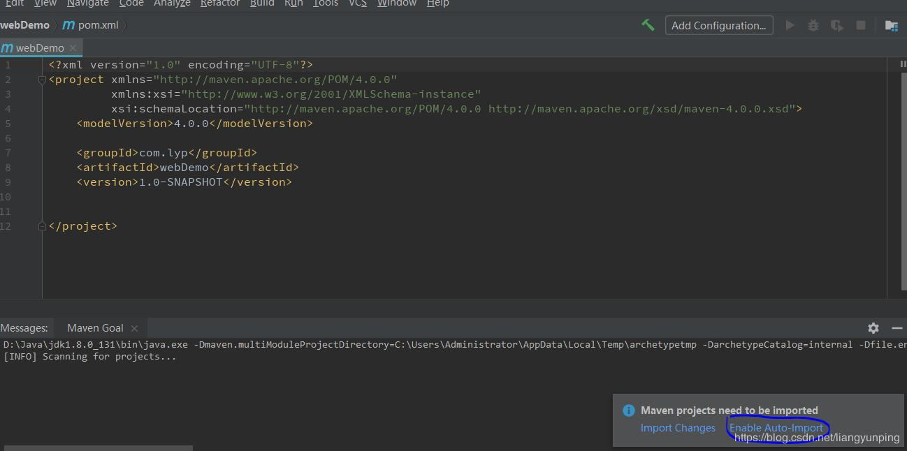 SSM framework construction - Programmer Sought