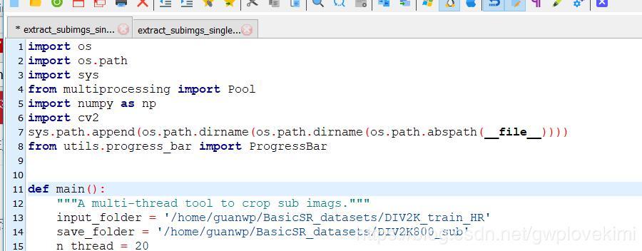 Study notes - SR process - Programmer Sought