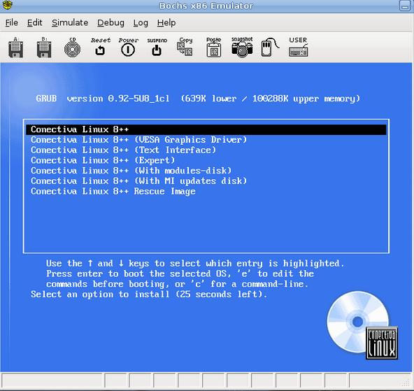 Virtualization technology - Programmer Sought