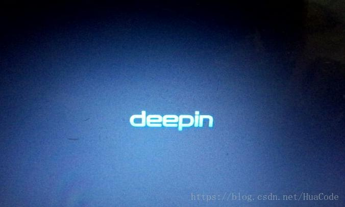 Deepin caused boot problems due to NVIDIA graphics card: card in the