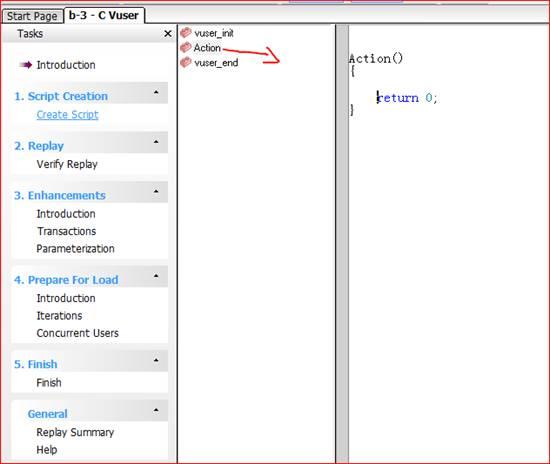 Loadrunner script to read XMl files - Programmer Sought