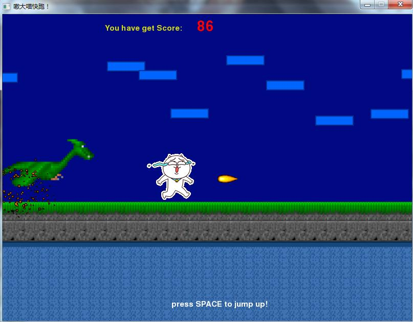 Python Game Programming Journey] The ninth article--- - Programmer