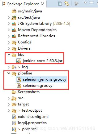 Jenkins Advanced Pipeline Practices-5 - Selenium and Jenkins