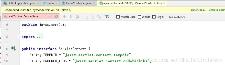 BUG: idea starts tomcat, there is no problem with error APR and