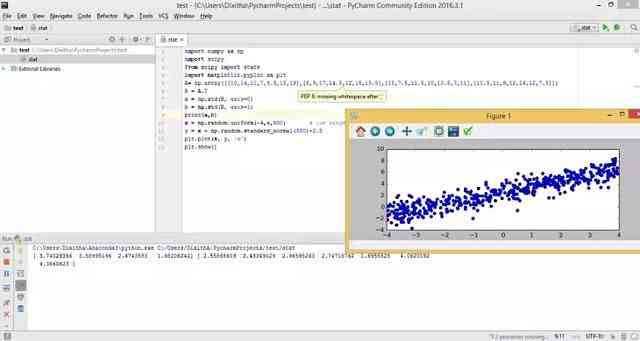 Seven popular python development software, collection