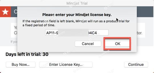 license key mindjet mindmanager 2018