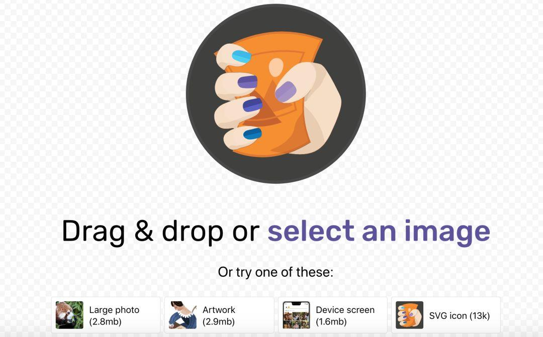Google Open Source Online Image Editing And Compression Tool Js Report More New Users Choose Vue Programmer Sought