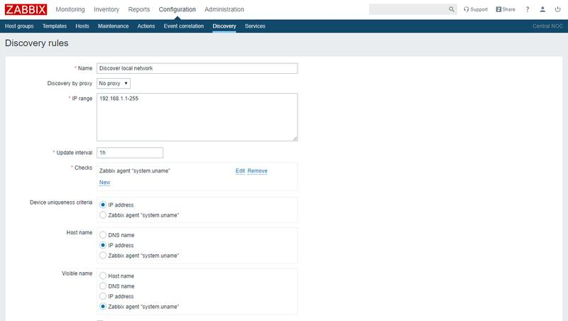 Zabbix 4 2 release: support Prometheus data collection