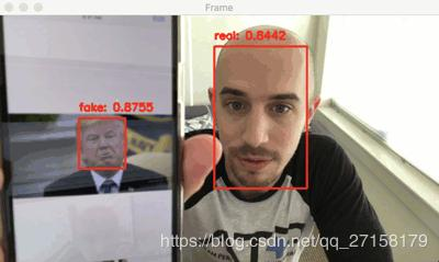 OpenCV-based (human face) activity detection - Programmer Sought