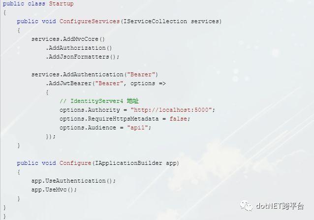 IdentityServer4 combat - JWT Token Issuer Detailed