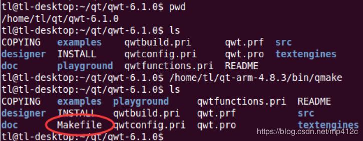 Configure Qwt6 10 under Ubuntu - Programmer Sought