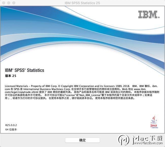 Ibm Spss Statistics 25 For Mac