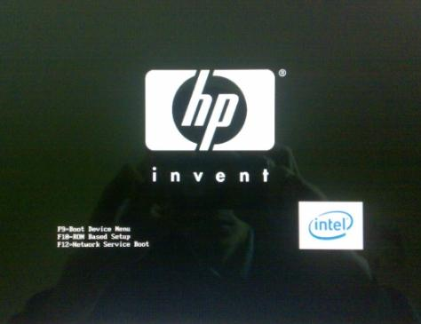 Hp Compaq Nx6120 Notebook Bios Set U Disk Boot Steps Programmer Sought