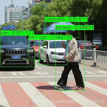 Qt+opencv deploys deep learning model to windows and android
