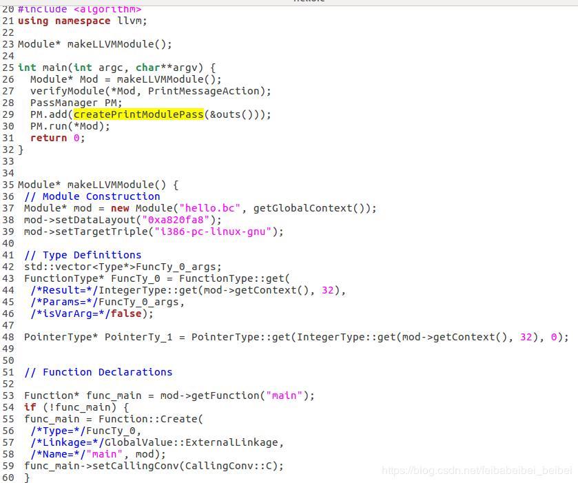 Learn LLVM together (1) - Programmer Sought