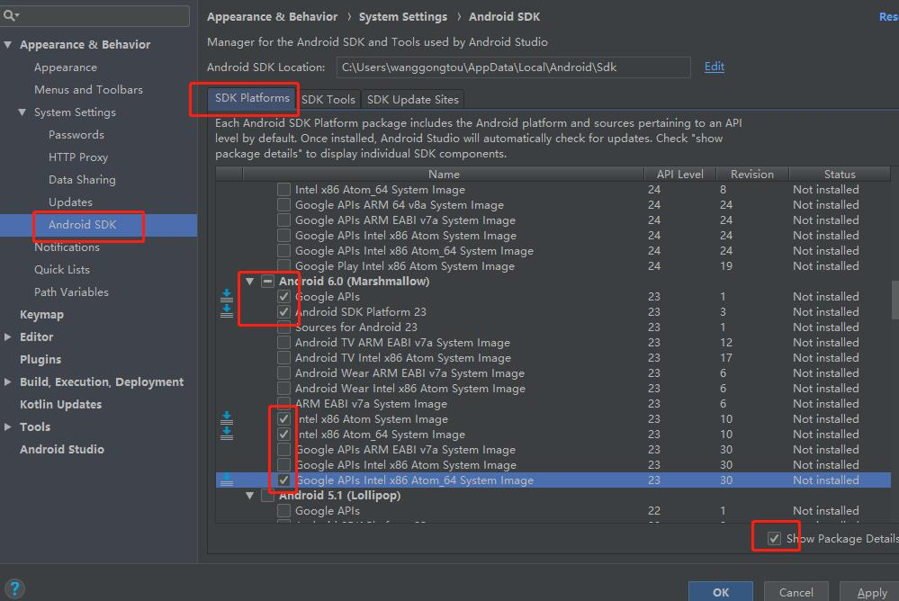 ReactNative project environment construction - Programmer Sought