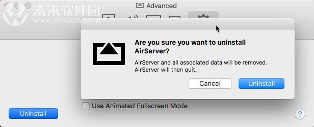 AirServer for Mac crack version permanent activation method
