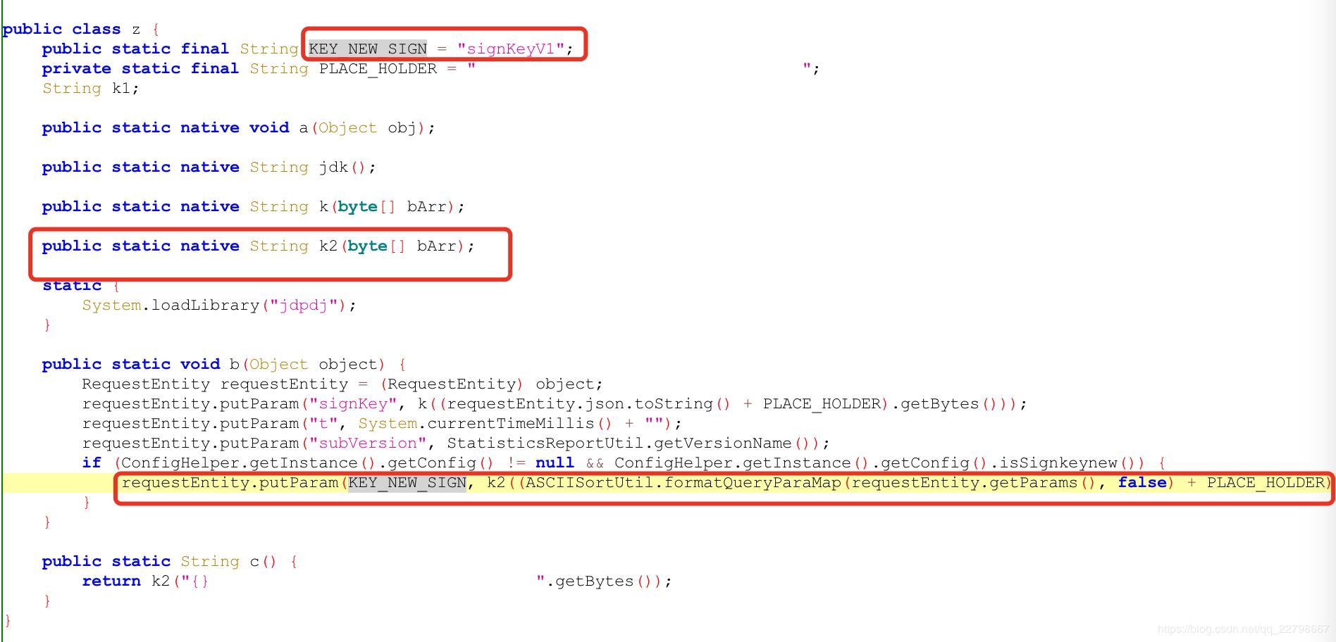 Jingdong's reverse analysis record - Programmer Sought