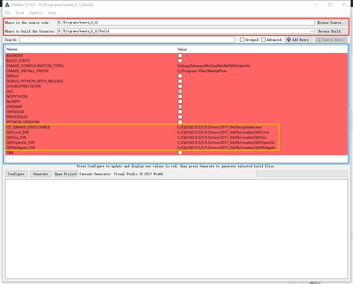 MantaFlow Installation Guide - Programmer Sought