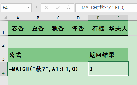 What does the green dot mean on match