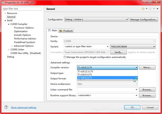 MATLAB2018a Simulink generates CCS code tutorial - Programmer Sought