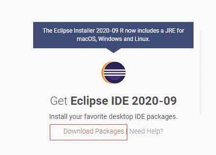 Eclipse Ide Types