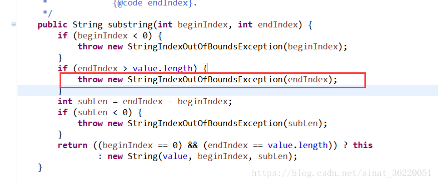 Index out of range tuple code with