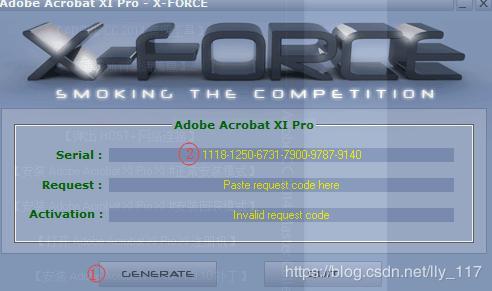 adobe programs activation