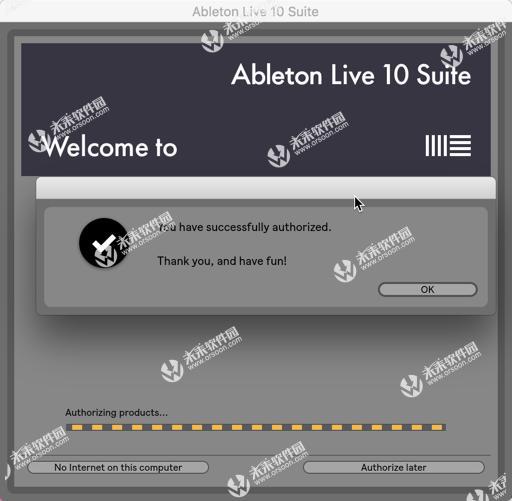 crack ableton live 10 mac