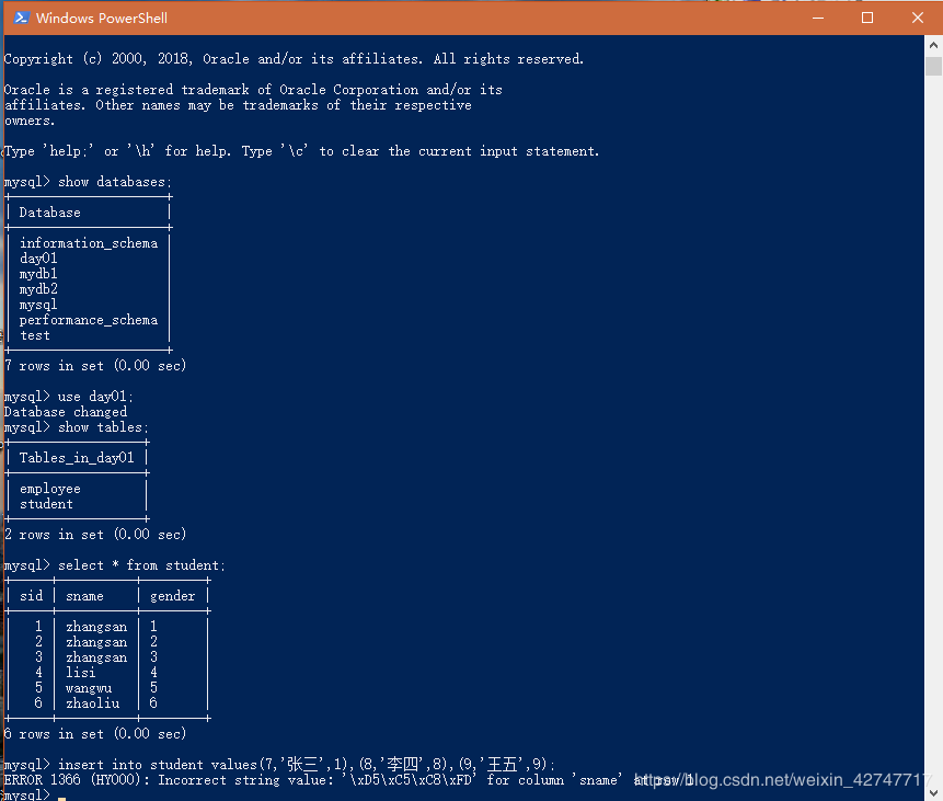 How To Show Table Data In Mysql Command Line How To