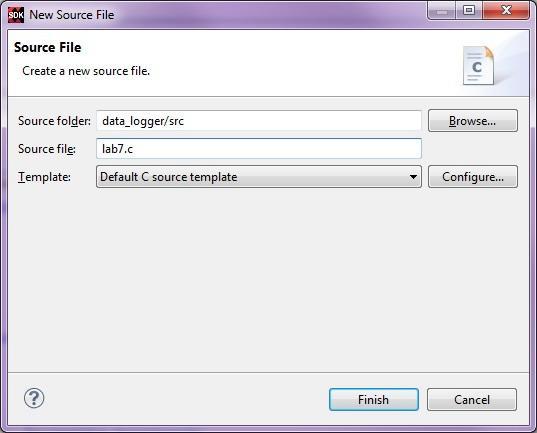 8 zedboard Data Logging using SD Cards - Programmer Sought