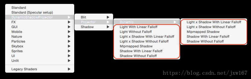Unity mobile soft shadow technology summary - Programmer Sought