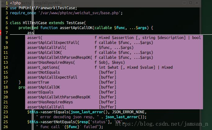 Dockerized neovim use - Programmer Sought
